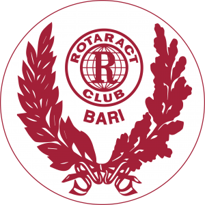 Logo Rotaract Club Bari