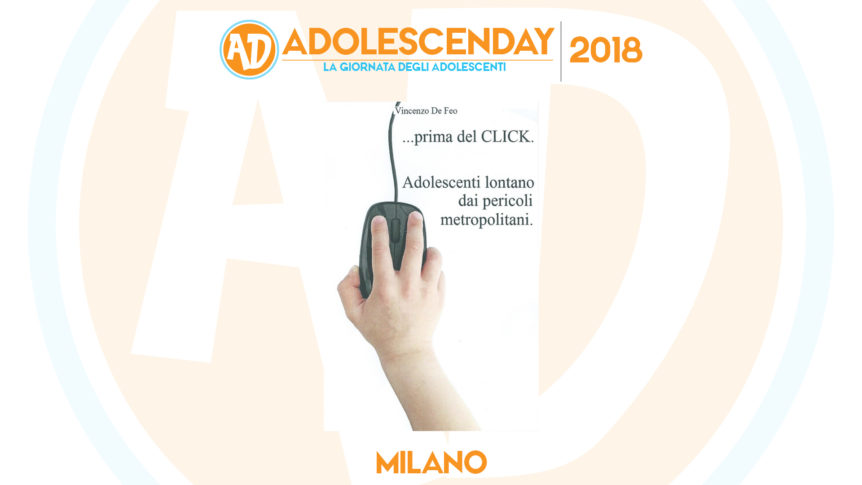 Adolescenday 2018 Milano