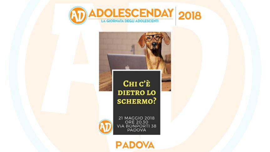 Adolescenday 2018 Padova